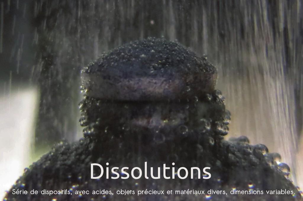 dissolution titre ld